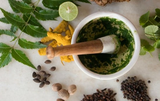 Ayurvedic & Traditional Chinese Medicine Course