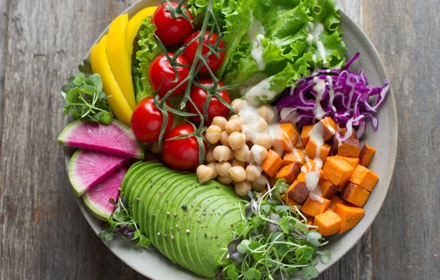 Wholefood Nutrition Course